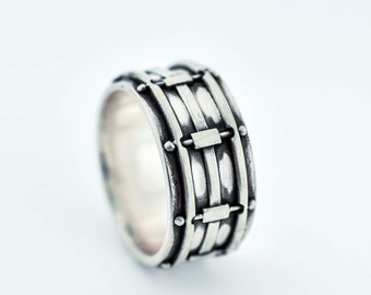 Snare Drum Ring In Smaller Sizes