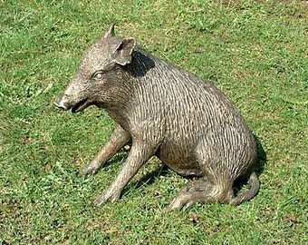 Bronzes ( piglets )