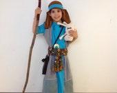 Bible character costume // Noah // biblical character // handmade // fun!