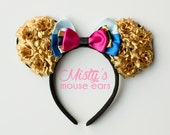 Inspired Anna Rose Mouse Ears