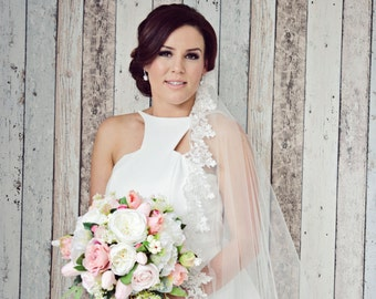 Tutu Peony Bridal Bouquet