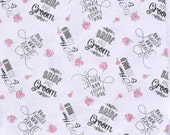 Flannel pants pajama dorm lounge made to order your choice size XS - 2X bride & groom marriage print