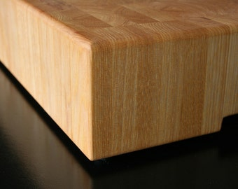 Cutting Board - Hickory