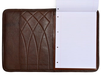 Racing Notepad Cover
