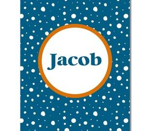 BIRTHDAY Book includes 1-18 years - Scrapbook, Photo Album, Personalized Book, Custom Memory Book