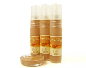 Tinted Moisturizer Sample, Light Shade, Tinted Face Cream, Face Cream, Tinted Face Moisturizer, Face Lotion, Facial Moisturizer