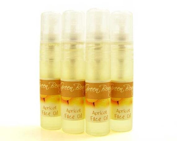 Natural Face Oil, Sample, Face Moisturizer, Face Oil, Facial Oil, Face Serum, Moisturizing Oil, Facial Moisturizer, Dry Skin Oil, Antiaging