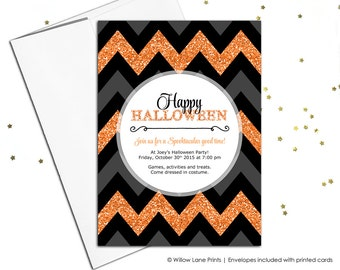 kids halloween party etsy - Baby Halloween Birthday Party