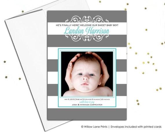 baby boy birth announcement (175)
