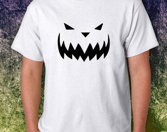 Halloween-Men's Graphic T-shirt