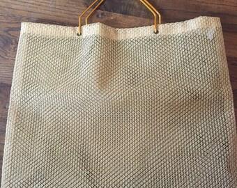 1960's Festival brand mesh bag