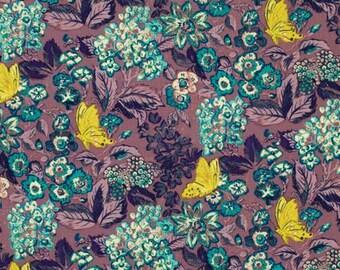 Fabric Destash Melissa White for Rowan Fabrics Cotton Quilting Clearance