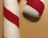12 inch candy cane
