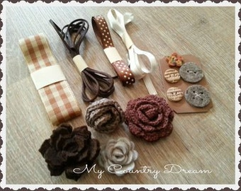 Crafter Pack