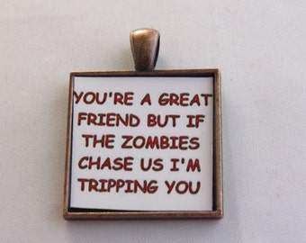 Your A Great Friend Necklace