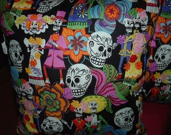 """Dia De los Muertos/Day of the Dead """"Frida's wedding day"""""""