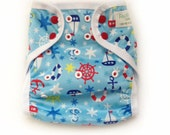 WHOLESALE 5 Pack One Size Eco-PUL Cloth Diaper Covers