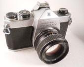 Pentax 35MM Camera SLR