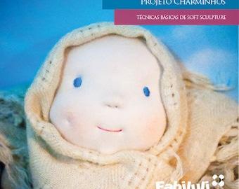 E-book Charminhos / soft sculptured basic