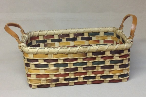 Indian Basket Weaving Kits : Digital download instructions to weave the indian summer