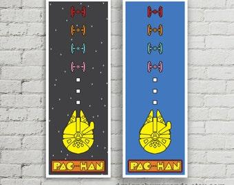 Pac-Han