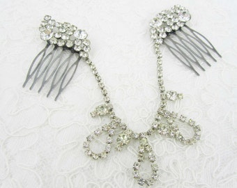 Bridal Hair Comb, Bridal Headpiece, Wedding Comb, Bridal Hair, Bridal Hair Jewelry, Bridal Accessories