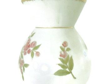 Porcelain Pitcher Vase