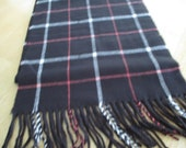 CASHMERE SCARF  /  100 % cashmere Just reduced was 15.00 now 12.00