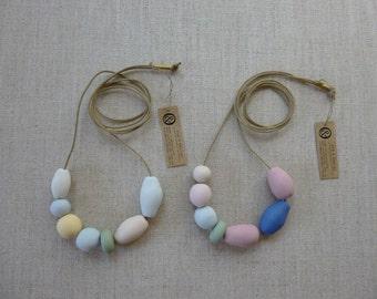 Mix Bead Necklace Sample sale
