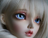 BJD eyes available in 12/14/16/18/20/22/24mm Kingdom Of Ice made to order