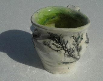 Native Plant Mug