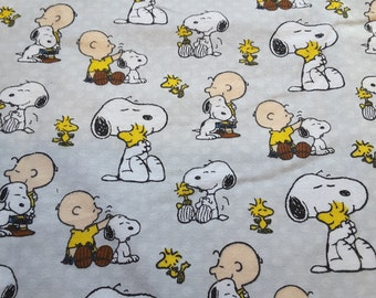 Snoopy Charlie Brown Woodstock Peanuts Allover Print Memory Photo Board