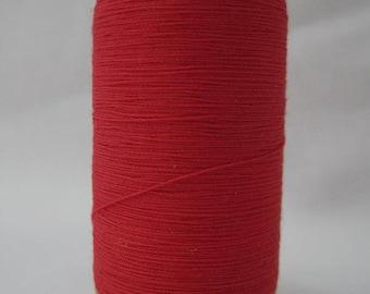 Thread-Ruby Red-300yd Spool