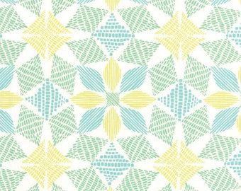Canyon - Basket in Sand by Kate Spain for Moda Fabrics