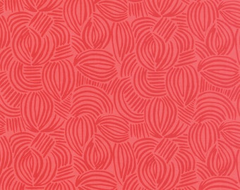 Canyon - Geode in Sunset by Kate Spain for Moda Fabrics - Last Yard