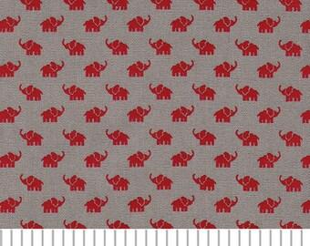Fabric Finders Mini Elephant