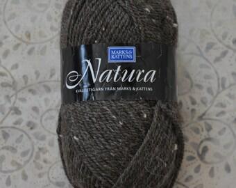 Marks and Kattens Natura 3 Skeins / 312 Yards / 150 grams