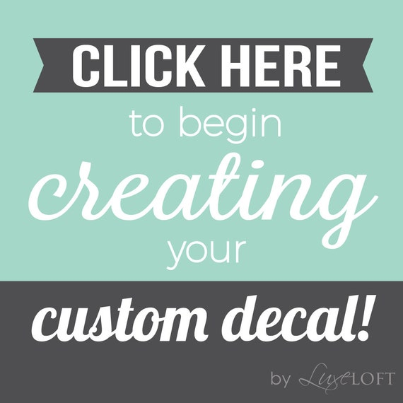Custom Wall Decal Custom Wall Decals Create Your Own Quote - Custom vinyl decals near me