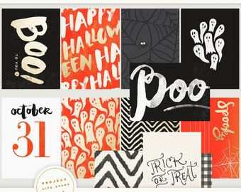 PL Spooky-oh-so-licious Halloween 2014 vol 1