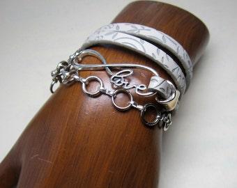 Wraparound Bracelet