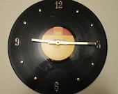 Stevie Wonder 33 Record Clock 'Innervisions'