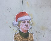 Brienne of Tarth Christmas Ornaments Game of Thrones