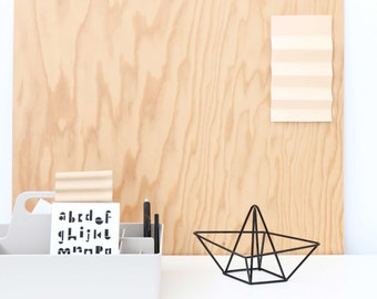 Postcard Holder SNUG.AHOY small / design object