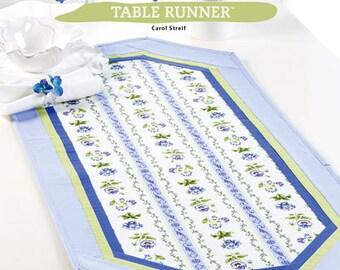 Break Time Table Runner