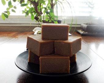 Nag Champa Vanilla - Hand Crafted Artisan Soap, handmade, vegan, all natural soap, boho, bath and body, hippie soap, skin care