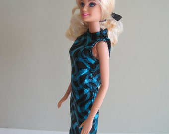 Barbie's Party Dress