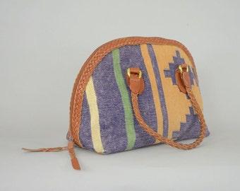 Southwestern Doctor's Bag
