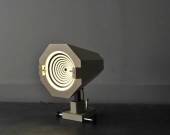 Placidos Disc / The Oculus Machine