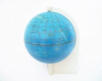 Vintage Celestial Globe c1975 made in Denmark
