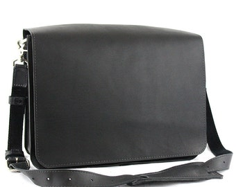 "15"" Black Sierra Mission Laptop Bag - 15-MIS-BL-LAP"